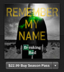 Apple refunding iTunes users who bought 'Breaking Bad' Season Pass
