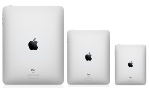 Here's How Apple's New iPad Mini Stacks Up Against The Competition