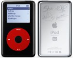 The 2004 U2 iPod nearly didn't happen, was saved by beer